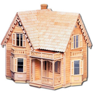 Westville Dollhouse & Furniture - Greenleaf Dollhouses - eBeanstalk