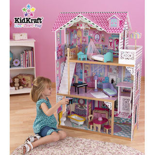 Annabelle Dollhouse - Kid Kraft - eBeanstalk
