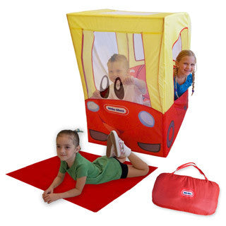 On The Go Cozy Coupe Tent - Kids Adventure Play Tents - eBeanstalk