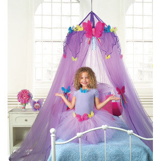 Butterfly Tent - Alex - eBeanstalk