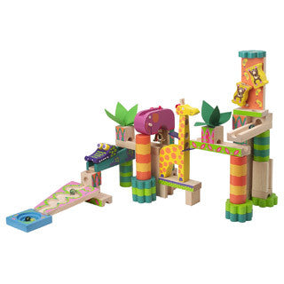 Jungle Marble Maze - Alex - eBeanstalk