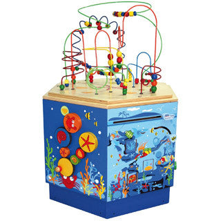 Coral Reef Activity Center - Hape - eBeanstalk