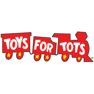 TOYS FOR TOTS 10 Dollar Toy - eBeanstalk - eBeanstalk