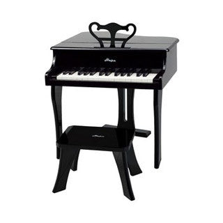 Happy Grand Piano Black - Hape - eBeanstalk