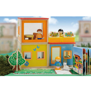 City Family - Hape - eBeanstalk