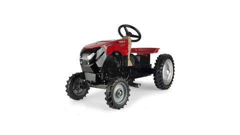 Tomy Case IH Magnum AFS Connect 400 Pedal Tractor