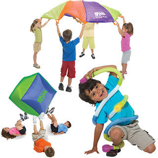The Little Gym Toys Starter Pack 2 - The Little Gym - eBeanstalk