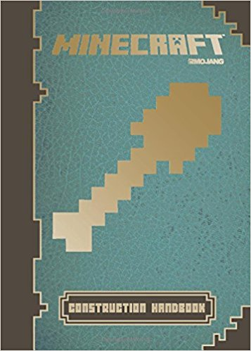 Minecraft Construction Handbook: An Official Mojang Book