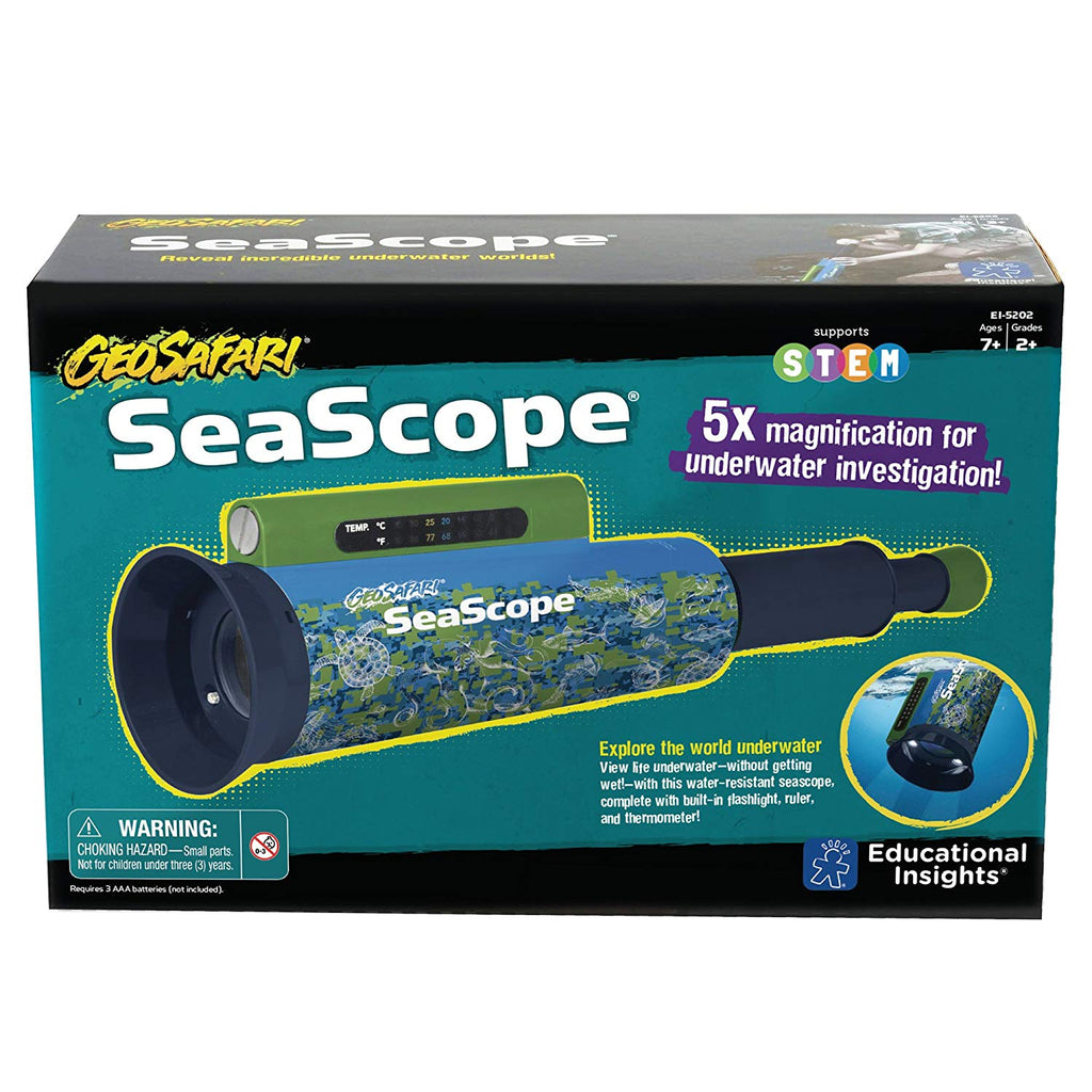 Geosafari Sea Scope