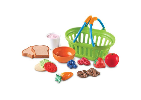 Sprouts Healthy Lunch Basket