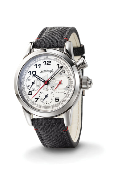 EBERHARD & CO - Alfa Romeo 110th Anniversary Limited Edition