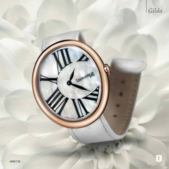 EBERHARD & CO -  Lady Gilda