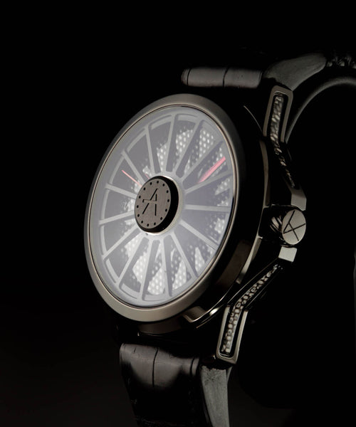 "ArtyA ""Race Black OZ"""