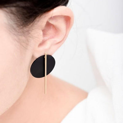 Black Lolli Ear Jackets | boogie + birdie
