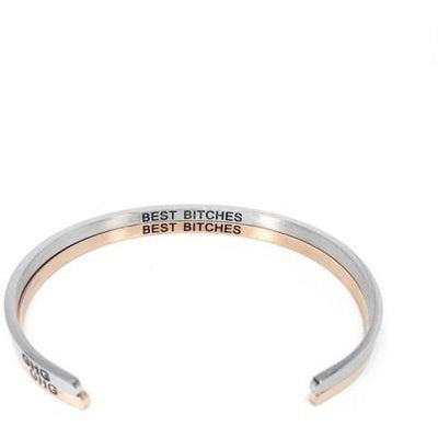 Best Bitches Bangle | boogie + birdie
