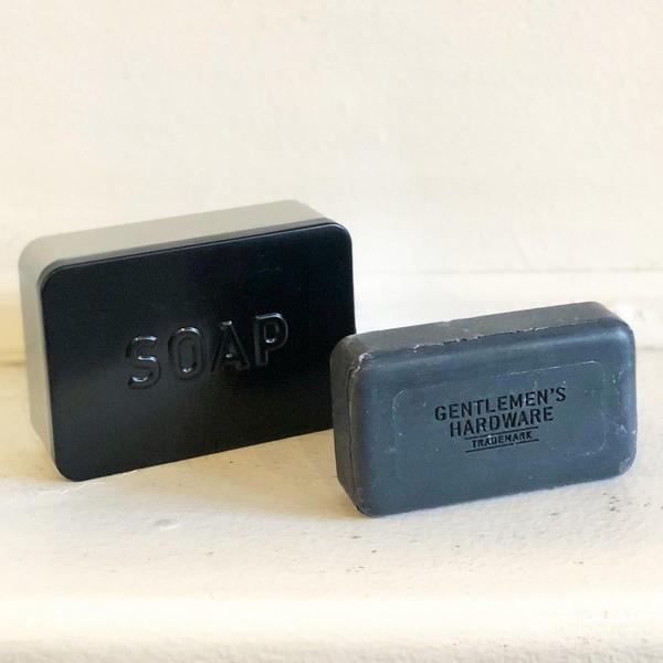 Oakmoss Deep Cleansing Soap Bar | boogie + birdie