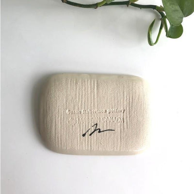 Birch Trees Soap Dish | boogie + birdie