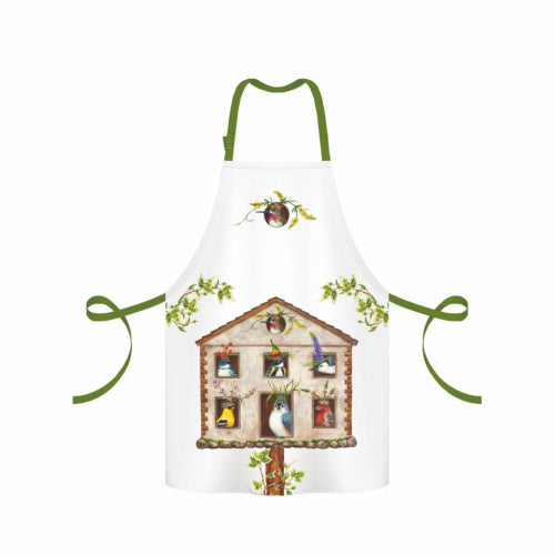 House Party Apron | boogie + birdie