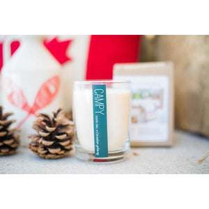 A Canadian Getaway Candle | boogie + birdie