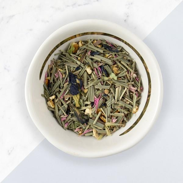 Tealish Spa Day Loose Leaf Tea | boogie + birdie