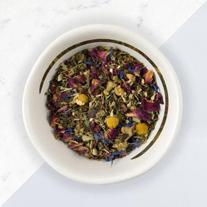 Chill Out Loose Leaf Tea | boogie + birdie