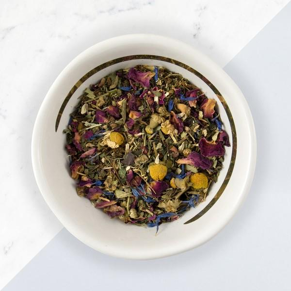 Tealish Chill Out Loose Leaf Tea | boogie + birdie