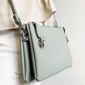 Multi-Pocket Crossbody | boogie + birdie