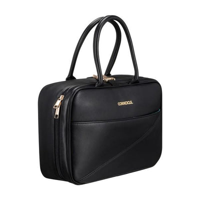 Black Baldwin Lunch Bag | boogie + birdie