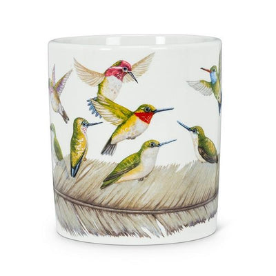 Birds of a Feather Large Mug | boogie + birdie