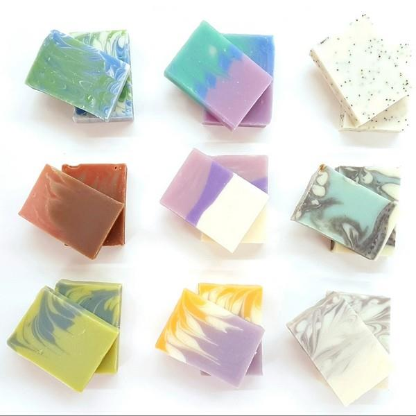 Beautiful Day Bar Soap | boogie + birdie