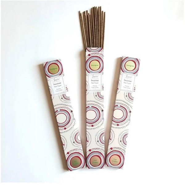 Red Clover Incense Pack | boogie + birdie