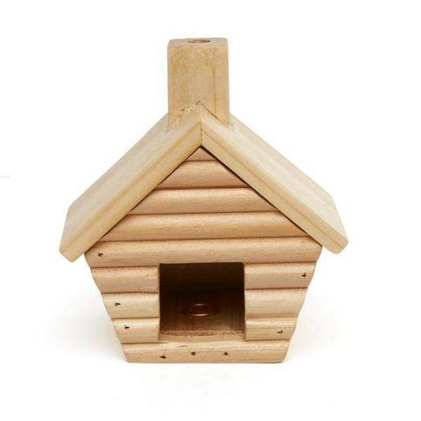 Little Cabin Incense Burner Set | boogie + birdie
