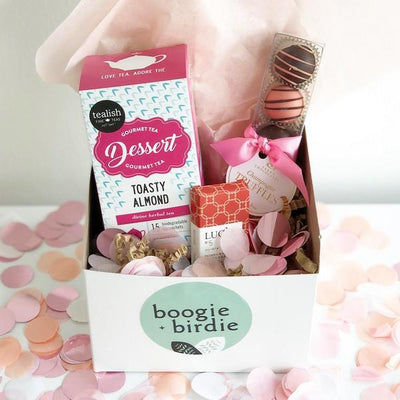 Self Care Gift Box - Small
