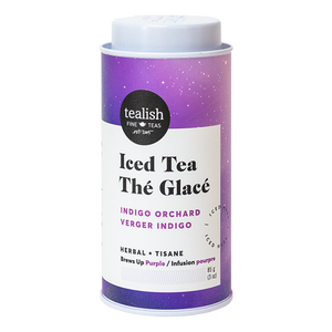 Indigo Orchard Iced Tea