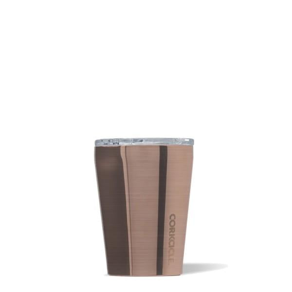 Copper 12oz Corkcicle Tumbler