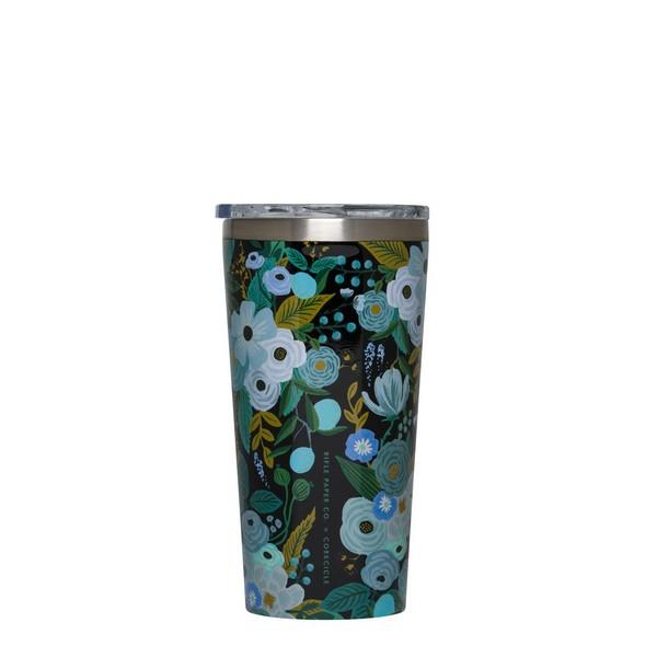 Garden Party Corkcicle Tumbler | boogie + birdie