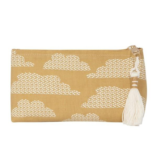 Flight of Fancy Pencil Case | boogie + birdie