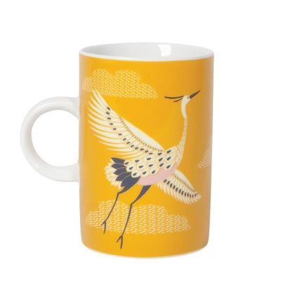 Flight of Fancy Mug | boogie + birdie