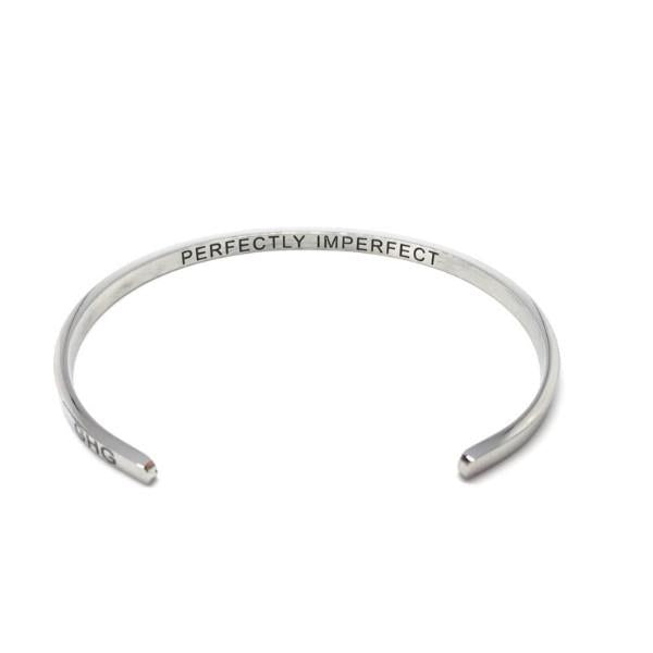 Perfectly Imperfect Bangle | boogie + birdie