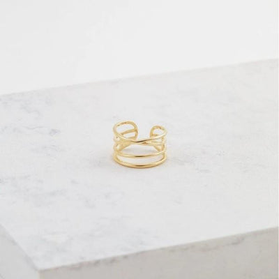 Orbit Ring | boogie + birdie