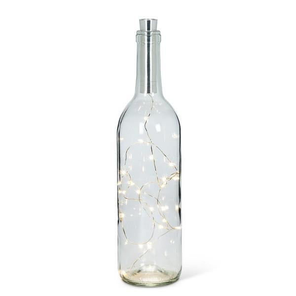 Twinkling LED Bottle Lightstring | boogie + birdie