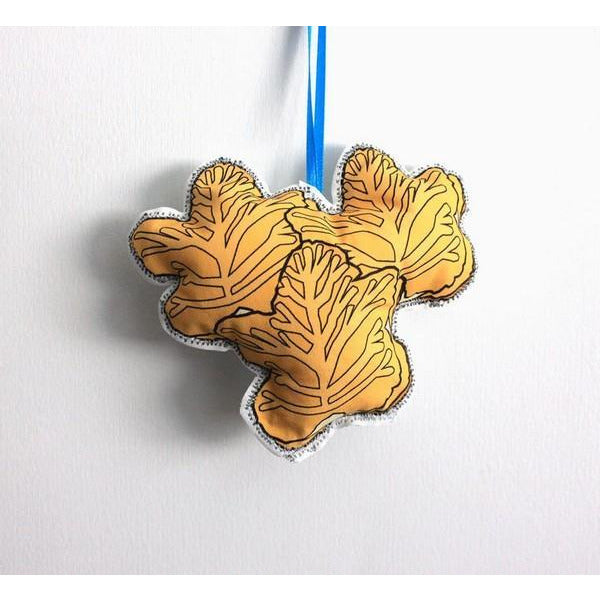 Maple Cookies Ornament