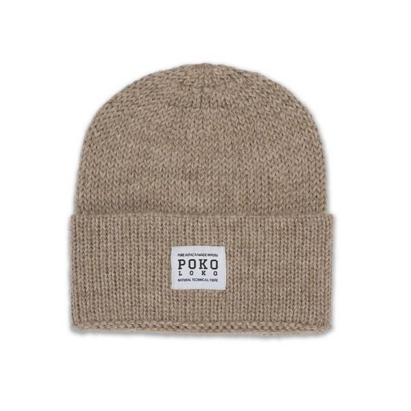 Clay Alpaca Fisherman Toque