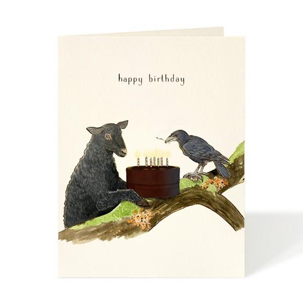 Birthday Rebels Card | Home | boogie + birdie