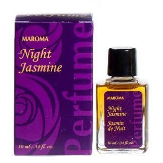 Night Jasmine Perfume Oil | boogie + birdie