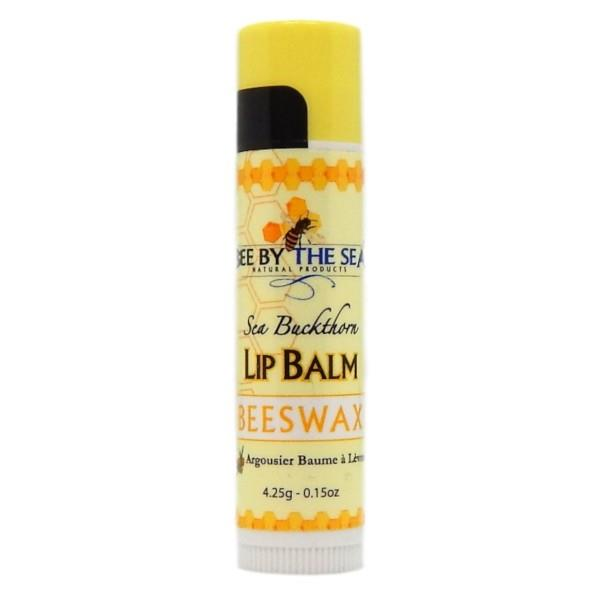 Bee By The Sea Beeswax Lip Balm | boogie + birdie