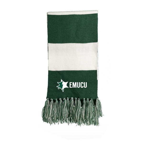 EMUCU Winter Scarf