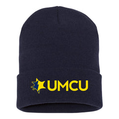 UMCU Winter Knit Cap