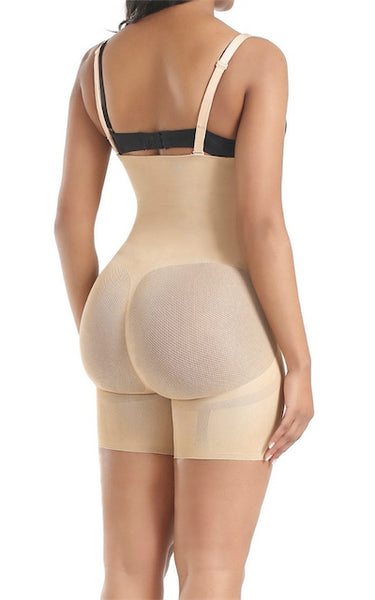 Seamless Buttlifting Shaper 501 Mid Thigh