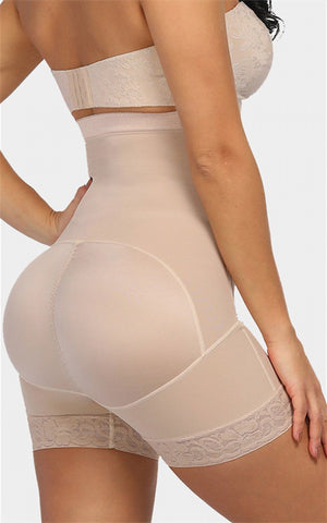 Strapless Shaper Shorts 5013